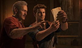 Uncharted 4: Chegou o novo mapa multiplayer