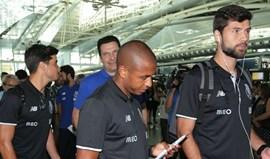 Felipe e Brahimi na mira de clubes italianos