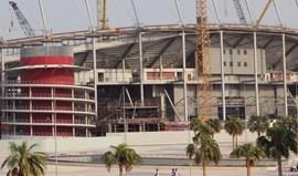 Qatar quer rentabilizar investimento no Mundial'2022