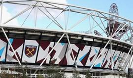Estádio Olímpico de Londres perto de ganhar um 'naming'