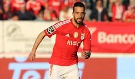 Benfica deixa mensagem a Ruben Amorim