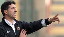 Dito é o novo treinador do Famalicão