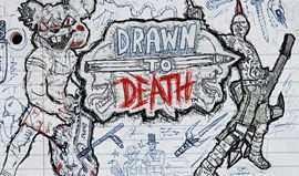 Drawn to Death: Inovador e à borla...