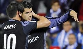 Leganés-Real Madrid, 2-4