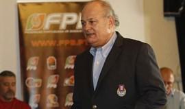 Manuel Fernandes: «Há muito para fazer no futuro»