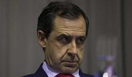 Rui Gomes da Silva confirmaenvio de documentos a comentadores