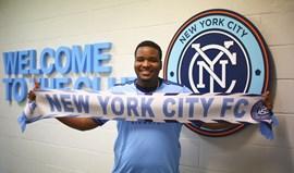 FIFA 17: New York City FC pioneiro nos EUA