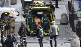 Primeiro-ministro da Suécia diz que tudo aponta para atentado terrorista