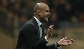 Guardiola: «Marco Silva está a fazer um excelente trabalho no Hull»