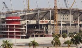 Qatar deseja baixar orçamento do Mundial em 40%