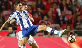 André Silva no sistema goleador