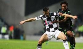 A antevisão do Sporting-Boavista: Osonho das 7 vitórias