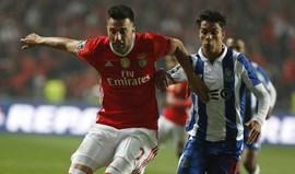 Samaris: «Casillas salvou-os com duas defesas...»