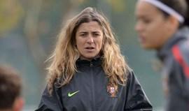 Sub-19: Portugal falha apuramento para o Europeu