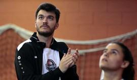 Paulo Raminhos: «Todos os jogadores deviam ter esta noção»