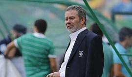 Carlos Pereira sugere a extinção da Liga