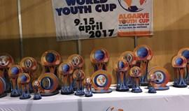 Algarve Youth Cup: Cerca de 2.000 jovens em ação até 15 de abril