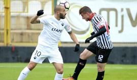 U. Madeira-Varzim, 0-1: Jean Felipe mantém vivo o sonho da subida
