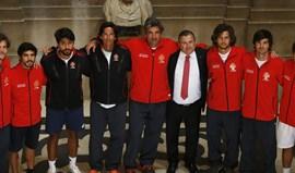 Taça Davis: Líder da FPTdiz que Sousa e Elias merecem o Grupo Mundial