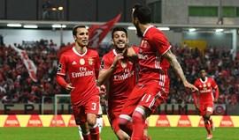 Moreirense-Benfica, 0-1