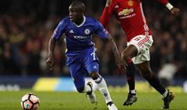 Zidane quer Kanté para dar outra vida ao meio campo