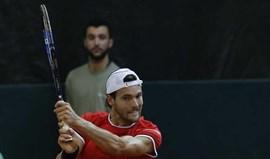 Ranking ATP: João Sousa sobe ao 36.º lugar