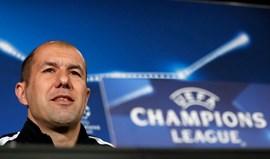 Leonardo Jardim garante que Monaco vai mostrar o seu ADN frente ao B. Dortmund