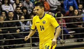 Roménia conta com um português para vencer Portugal para o Euro'2018