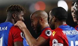 Crystal Palace agrava crise do vizinho Arsenal