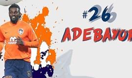 Turquia: Adebayor faz hat trick na goleada ao Galatasaray