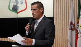 Líder da APAF considera atitude de Rui Oliveira uma vergonha inqualificável