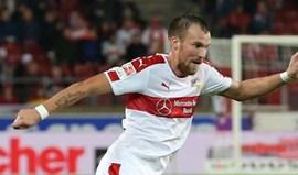 Kevin Grosskreutz relança carreira no Darmstadt