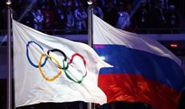 IAAF autoriza sete atletas russos a competir sob bandeira neutra