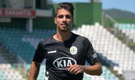 Fábio Cardoso acredita que o Sporting pode ser travado no Bonfim