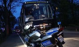 Polícia não descarta a existência de pistas falsas sobre as explosões em Dortmund