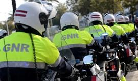 GNR realiza Operação Páscoa entre sexta-feira e domingo