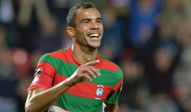 Fransérgio procura chatear Benfica para conseguir pontuar na Luz