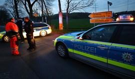 Polícia está a investigar caso das explosões em Dortmund em todas as direções