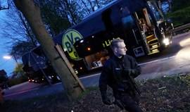 Todas as novidades sobre o ataque de Dortmund