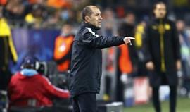 Leonardo Jardim quebra registo sensacional do Borussia em casa