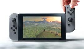 Switch: Nintendo premeia quem encontrar erros