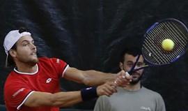 Novos escalões na Taça Davis