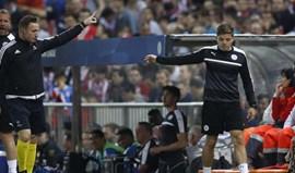 UEFA abre processo disciplinar ao Leicester