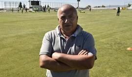 Presidente garante que todos os jogos vão ser no Estádio Santos Pinto