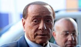 Berlusconi: «Serei sempre o adepto número 1 do Milan»
