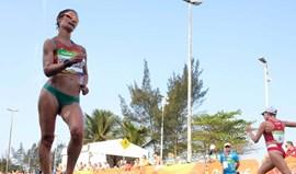 IAAF rejeita retirada dos 50 km marcha do programa olímpico