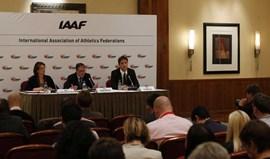 Presidente da IAAF dececionado com a falta de progressos da Rússia