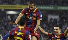 Xavi aconselha Barcelona a 'resgatar' Dani Alves