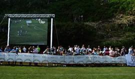 Dia decisivo do São Vicente Cup terá presença de Pedro Proença
