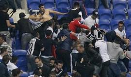 UEFA abre processo disciplinar a Lyon e Besiktas